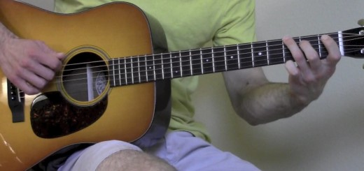 Country/Bluegrass Lick #2