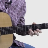 Country Lick 2nd Position G Minor Pentatonic Scale (Lick #2)
