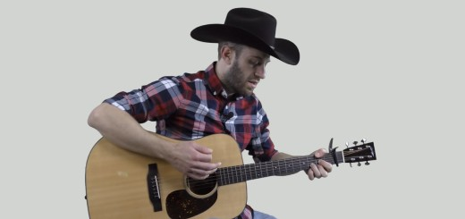 Country Open Guitar Chords – Beginner Guitar Lesson #3