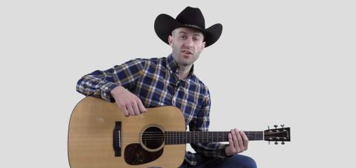 Lead Guitar Improvising Tips + Jam Tracks