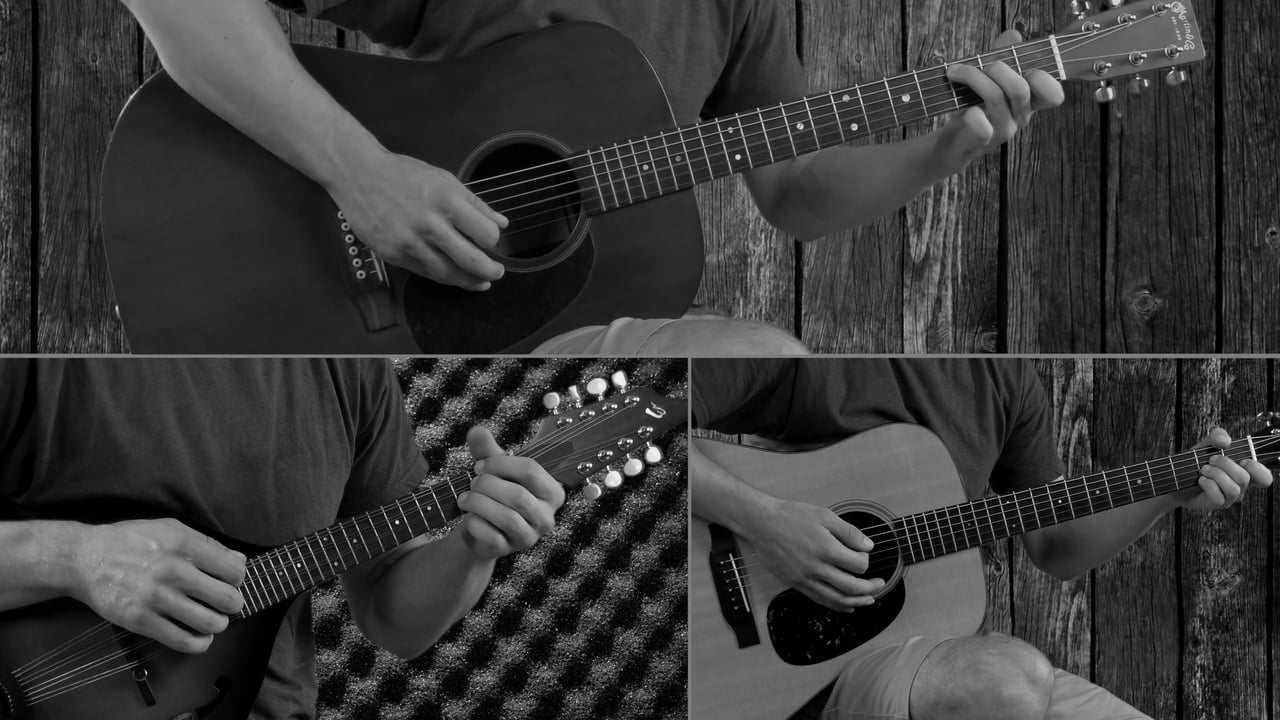 Country Guitar Lessons Country Guitar Online