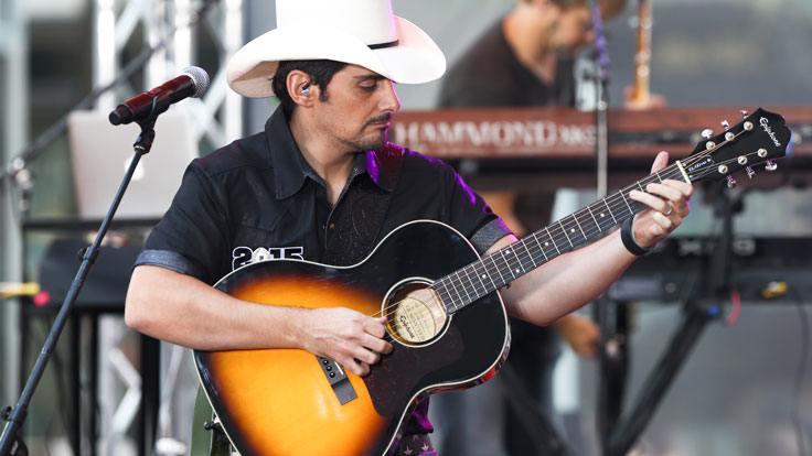 brad paisley acoustic guitar riffs guitar lesson
