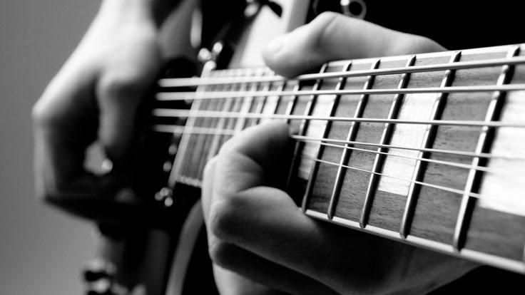 guitar riffs 1st position e minor pentatonic scale