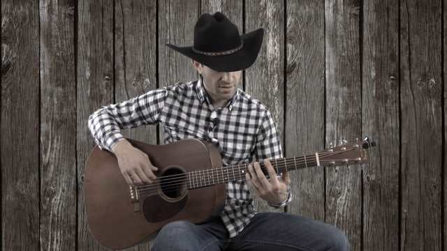 how to tune your guitar country guitar lesson