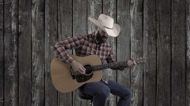 flatpicking robert johnson's blues style guitar lesson