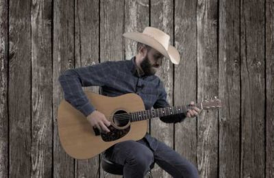 country and bluegrass crosspicking patterns guitar lesson