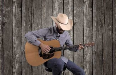 classic country bluegrass strumming series lesson 2