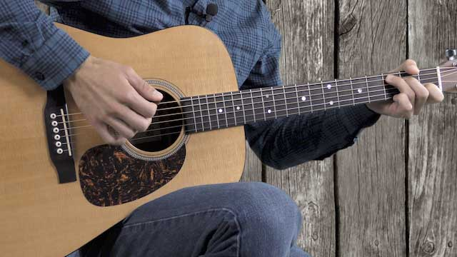 Country Guitar Lessons – Country Guitar Online