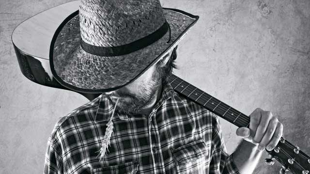 how to improvise bluegrass guitar licks easy beginner lesson course