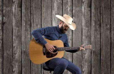 country hybrid picking rhythm guitar course