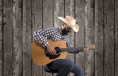 easy country bluegrass fill riffs in d guitar lesson