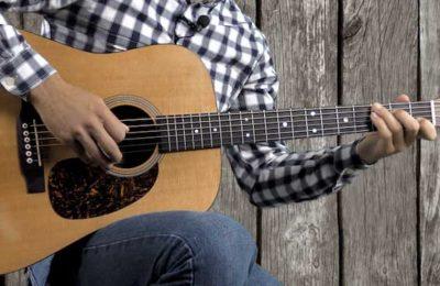 bury me beneath the willow guitar lesson carter style rhythm