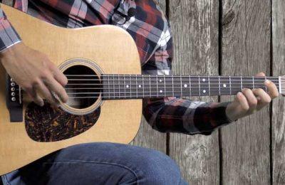 george jones style country rhythm guitar lesson fill riffs choices chords tablature