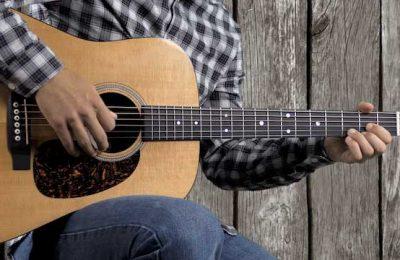 kentucky waltz guitar lesson bill monroe