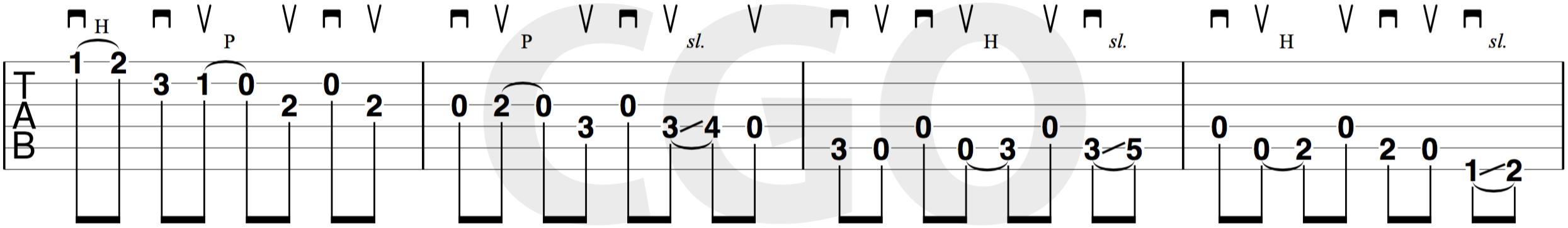 bluegrass-guitar-lick-tablature-bl-d0001