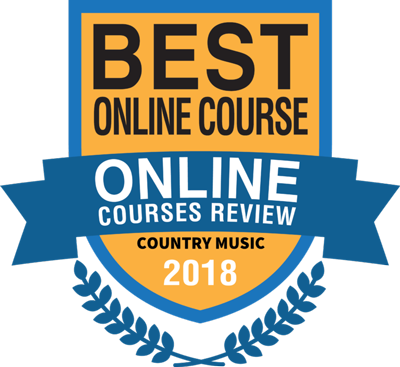 best online course country bluegrass guitar lessons 2018