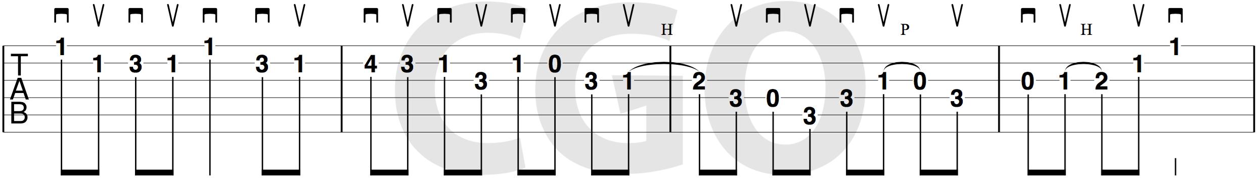 bluegrass-guitar-lick-tablature-bl-f0001