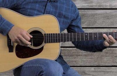 brad paisley country guitar lick cl0002