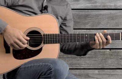 brad paisley country guitar lick cl0001