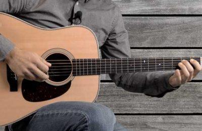 brad paisley country guitar lick cl0003