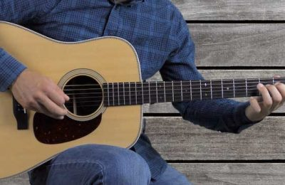 brad paisley country guitar lick cl0004
