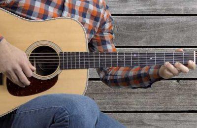country guitar lick in e cl-e0004