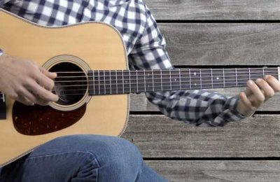 country guitar lick in e cl-e0005