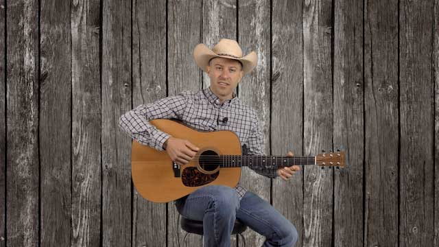 Country Guitar Online – Country & Bluegrass Guitar Lessons